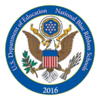 2016 National Blue Ribbon School